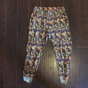 Anthropologie Pants size M